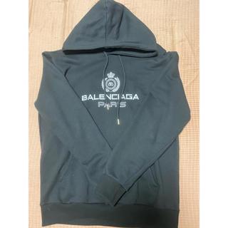 バレンシアガ(Balenciaga)の人気品BALENCIAGA パーカー(パーカー)