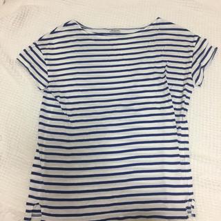 オーシバル(ORCIVAL)のオーシバル  ボーダー Tシャツ(Tシャツ(半袖/袖なし))