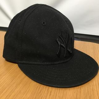 ニューエラー(NEW ERA)のNEWERAのCAP(帽子)