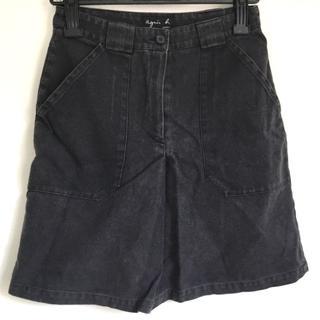 アニエスベー(agnes b.)のアニエスベー ミニスカート サイズ36 S(ミニスカート)