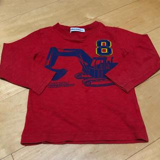 ドンキージョシー(Donkey Jossy)のboys100 長袖Tシャツ(Tシャツ/カットソー)
