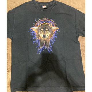 vintage harley davidson tee size XL(Tシャツ/カットソー(半袖/袖なし))