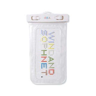 SEA - Soph WIND AND SEA  WDS WATER PROOF CASE