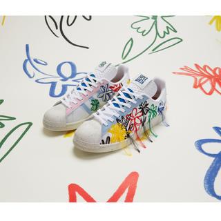 アディダス(adidas)のアディダス SEAN WOTHERSPOON スーパースター(スニーカー)