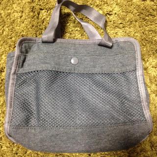 ムジルシリョウヒン(MUJI (無印良品))の無印良品 バッグインバッグ(その他)