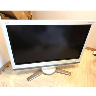 アクオス(AQUOS)のSHARP AQUOS 32型 液晶 テレビ LC-32D10 シャープ(テレビ)