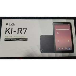 ANDROID - KEIAN タブレット 7インチ