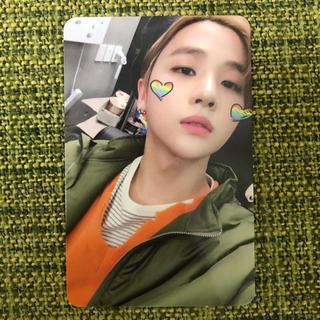 アイコン(iKON)のiKON Love scenario トレカ ジナン(K-POP/アジア)