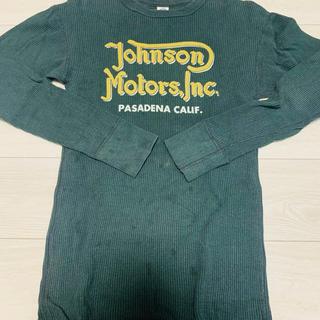 トイズマッコイ(TOYS McCOY)のtoys McCOYトイズマッコイロンTロングTシャツ(Tシャツ/カットソー(七分/長袖))