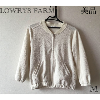 ローリーズファーム(LOWRYS FARM)の⭐︎美品⭐︎LOWRYS FARM トップス sizeM(その他)