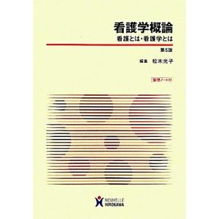 看護学概論(健康/医学)