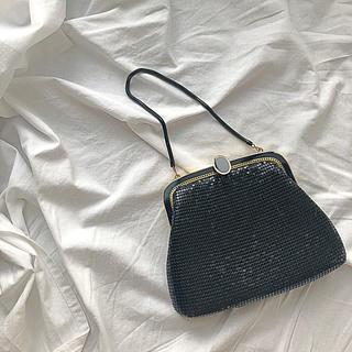 ロキエ(Lochie)のvintage   hand bag _1(ハンドバッグ)