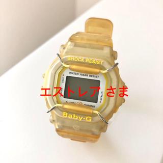 ベビージー(Baby-G)の【CASIO】Baby G / デジタル腕時計 (腕時計)