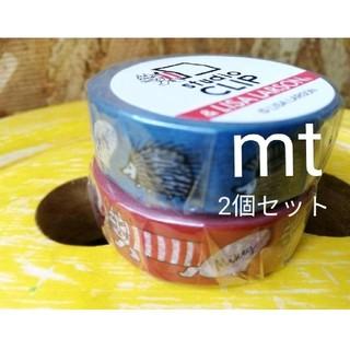 スタディオクリップ(STUDIO CLIP)の【2個セット】マイキー&イギー studio CLIPマスキングテープ(テープ/マスキングテープ)