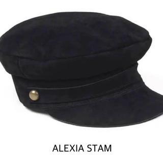 アリシアスタン(ALEXIA STAM)のalexiastam  キャスケット(キャスケット)