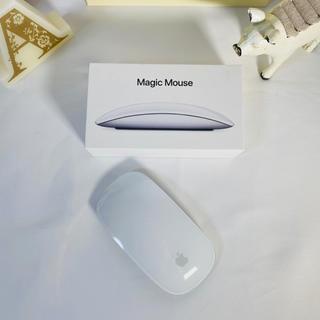 マック(Mac (Apple))の【新品】Apple Magic Mouse 2(PC周辺機器)