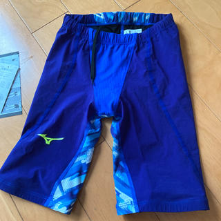 ミズノ(MIZUNO)のミズノ MX・SONIC G3   競泳用水着(水着)