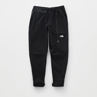HYKE - HYKE THE NORTH FACE TEC LIGHT PANTS メンズ