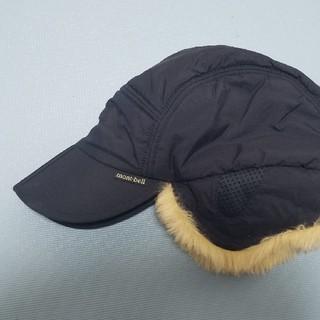 モンベル(mont bell)のモンベル レディース 冬帽子(ハット)