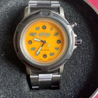 フォッシル(FOSSIL)のFossil Indust Diving Watch(腕時計(アナログ))