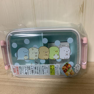 すみっコぐらし☆お弁当箱  ランチボックス(弁当用品)