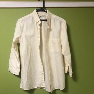 ナノユニバース(nano・universe)のナノユニバース 七分袖シャツ(Tシャツ/カットソー(七分/長袖))