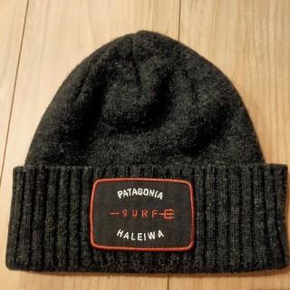 パタゴニア(patagonia)の《ハワイ限定》パタゴニア ニット帽 Patagonia ハレイワ(キャップ)