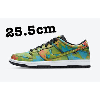 ナイキ(NIKE)のCIVILIST × NIKE SB DUNK LOW THERMOGRAPHY(スニーカー)