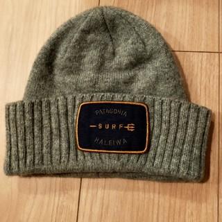 パタゴニア(patagonia)の《ハワイ限定》パタゴニア Patagonia ニット帽 ニットキャップ(ニット帽/ビーニー)
