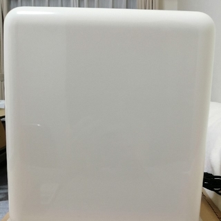ムジルシリョウヒン(MUJI (無印良品))の空気清浄機(空気清浄器)