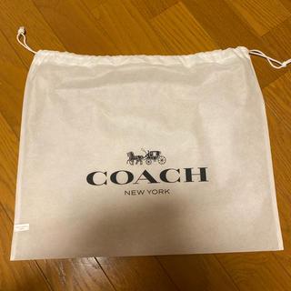 コーチ(COACH)の巾着(その他)