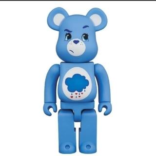 メディコムトイ(MEDICOM TOY)のBE@RBRICK Grumpy Bear(TM) 1000%(ぬいぐるみ)