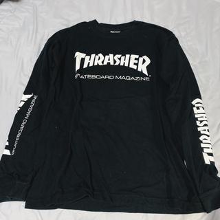 スラッシャー(THRASHER)のスラッシャー ロンT(Tシャツ/カットソー(七分/長袖))