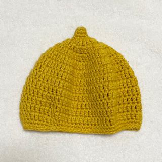 アカチャンホンポ(アカチャンホンポ)のどんぐり帽子 42cm〜44cm(帽子)