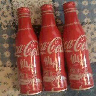 コカ・コーラ - コカコーラスリムボトル