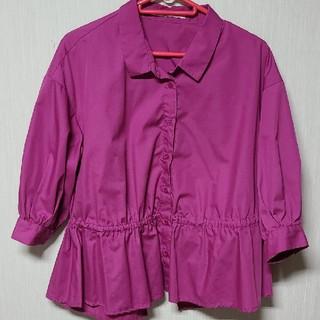 ケービーエフ(KBF)のKBF半袖シャツ(Tシャツ(半袖/袖なし))