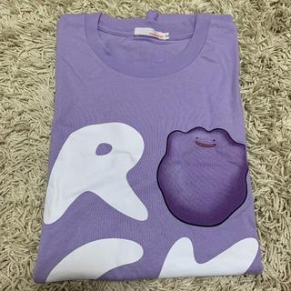 ポケモン(ポケモン)のポケモン メタモン Tシャツ(Tシャツ/カットソー(半袖/袖なし))