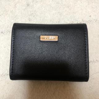 マウジー(moussy)の財布(折り財布)