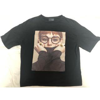 スコットクラブ(SCOT CLUB)のスコットクラブ系列 グランターブルTシャツ(Tシャツ(半袖/袖なし))