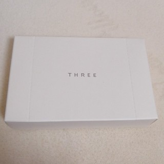 スリー(THREE)のTHREE オーガニックコットン(その他)