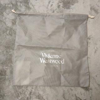 ヴィヴィアンウエストウッド(Vivienne Westwood)のビビアンウエストウッド ショップバック(ショップ袋)