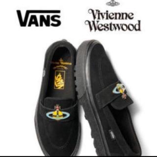 ヴィヴィアンウエストウッド(Vivienne Westwood)のヴィヴィアンバンズ(ローファー/革靴)