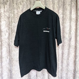 パナソニック(Panasonic)のPanasonicレーシングTシャツ(Tシャツ/カットソー(半袖/袖なし))