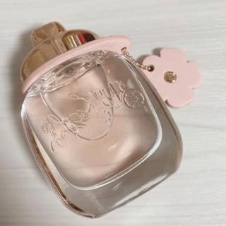 コーチ(COACH)のCOACH 香水 フローラルオードパルファム 30ml(香水(女性用))