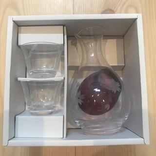 トウヨウササキガラス(東洋佐々木ガラス)の佐々木クリスタル 冷酒グラス(グラス/カップ)