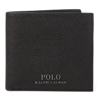 ポロラルフローレン(POLO RALPH LAUREN)の新品ポロラルフローレン 二つ折り財布(折り財布)