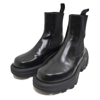 ジョンローレンスサリバン(JOHN LAWRENCE SULLIVAN)の求 Alyx Chelsea Boots Vibram Sole(ブーツ)