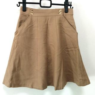 kumikyoku(組曲) - クミキョク スカート サイズ1 S レディース