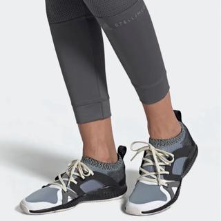 アディダスバイステラマッカートニー(adidas by Stella McCartney)の定価22,000円 限定商品 adidas× STELLA MCCARTNEY(スニーカー)