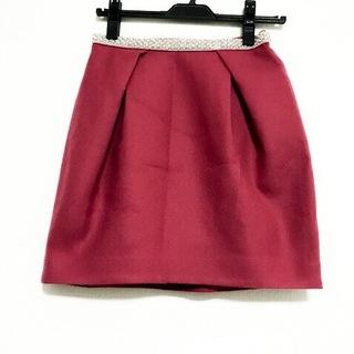 リランドチュール(Rirandture)のリランドチュール スカート サイズ1 S美品 (その他)